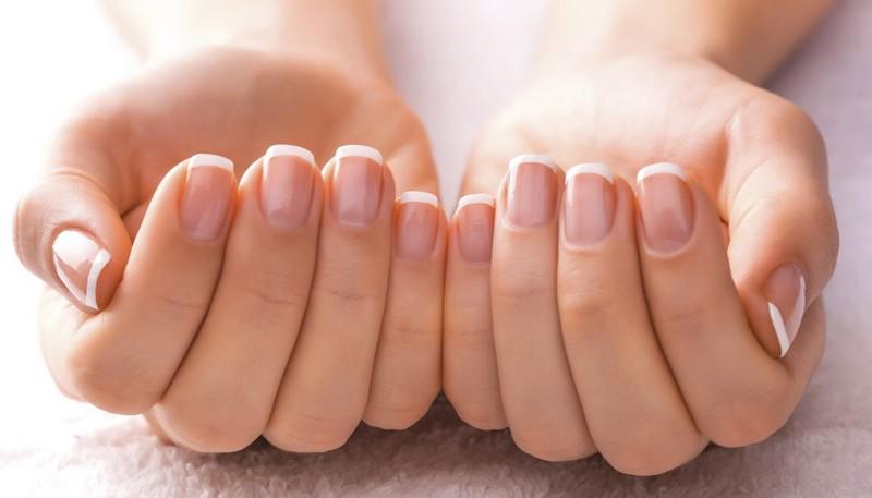 Как ухаживать за ногтями дома
