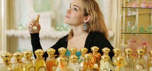 Как выбрать правильно парфюм