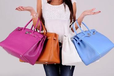Как выбрать себе сумочку?