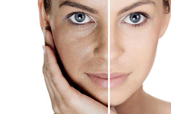 Красота кожи в любом возрасте