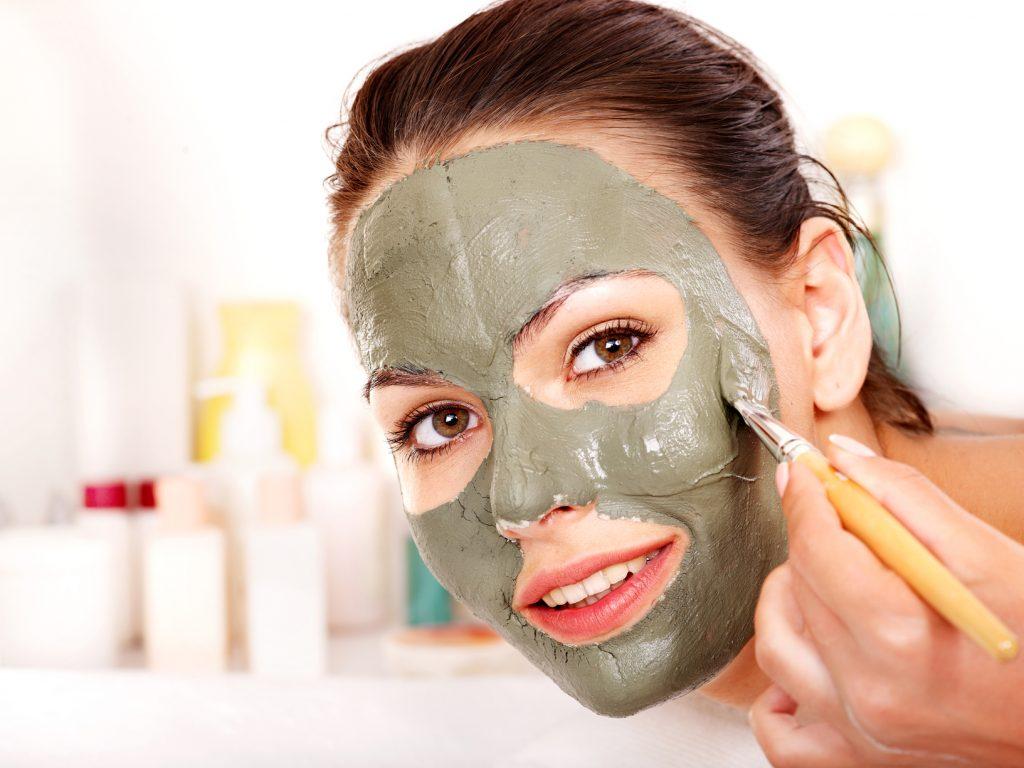 Как применять маски для лица