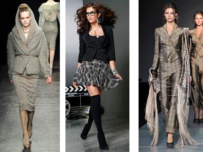 Модные жакеты 2011 года