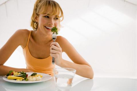 Набираем килограммы: диета для худых