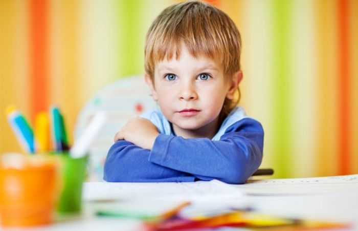 Навыки и умения ребенка перед школой