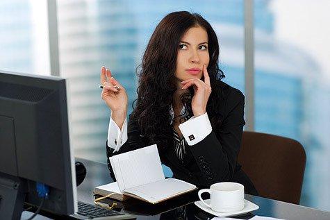 Почему женщины успешны в карьере?