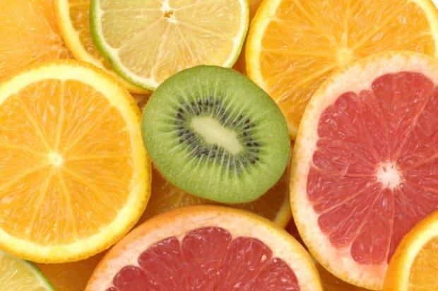 Поможет витамин С