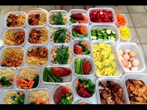 Правильное питание: готовим на пару