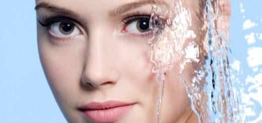 Правильное увлажнение кожи лица