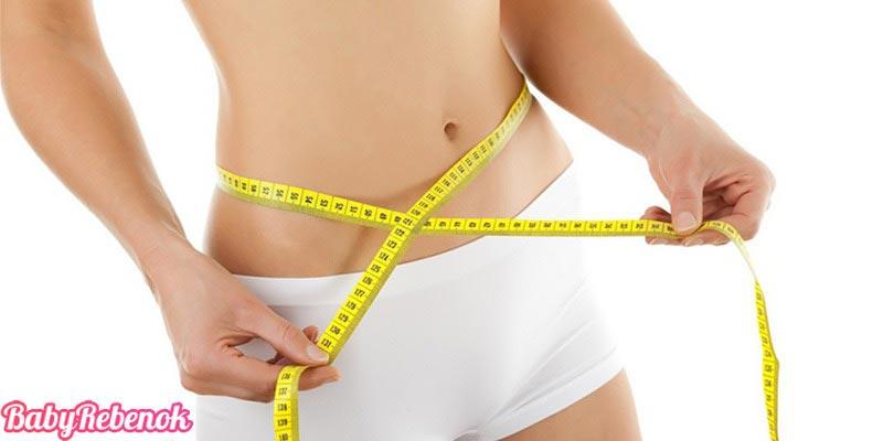 Пять упражнений помогут ваш животик стать плоским после родов