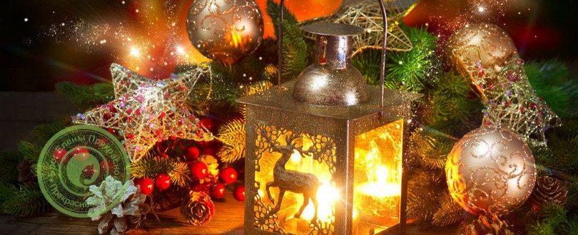 Рождество всегда заканчивается ссорами? Советы Фэн-шуй.