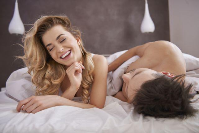Сексуальное наслаждение женщины