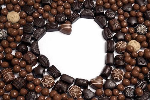 Шоколадная диета: вкусно и полезно.