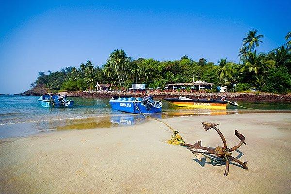 Солнечная Индия - рай для туристов