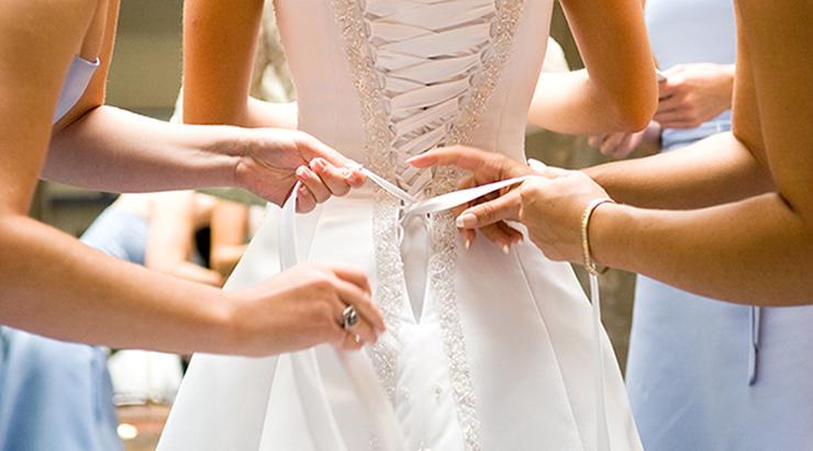 Советы невесте по подготовке свадьбы