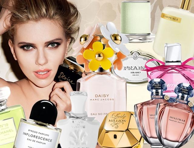 Советы женщинам по подбору парфюма