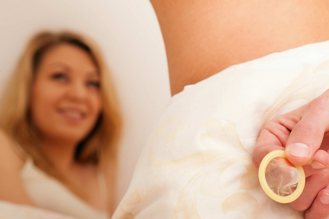 Стоит ли предохранятся на протяжении беременности