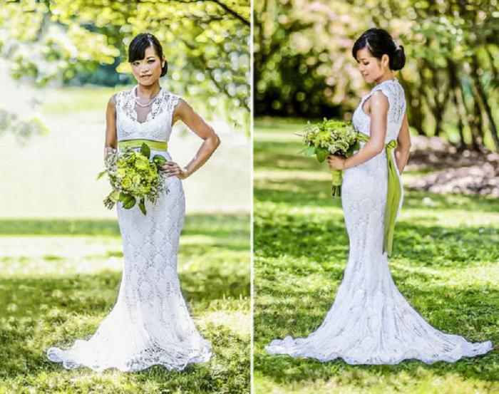 Свадебное рукоделие - нужно ли оно?