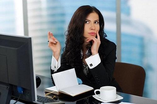 Типичные ошибки женщин в карьере. Как избежать?