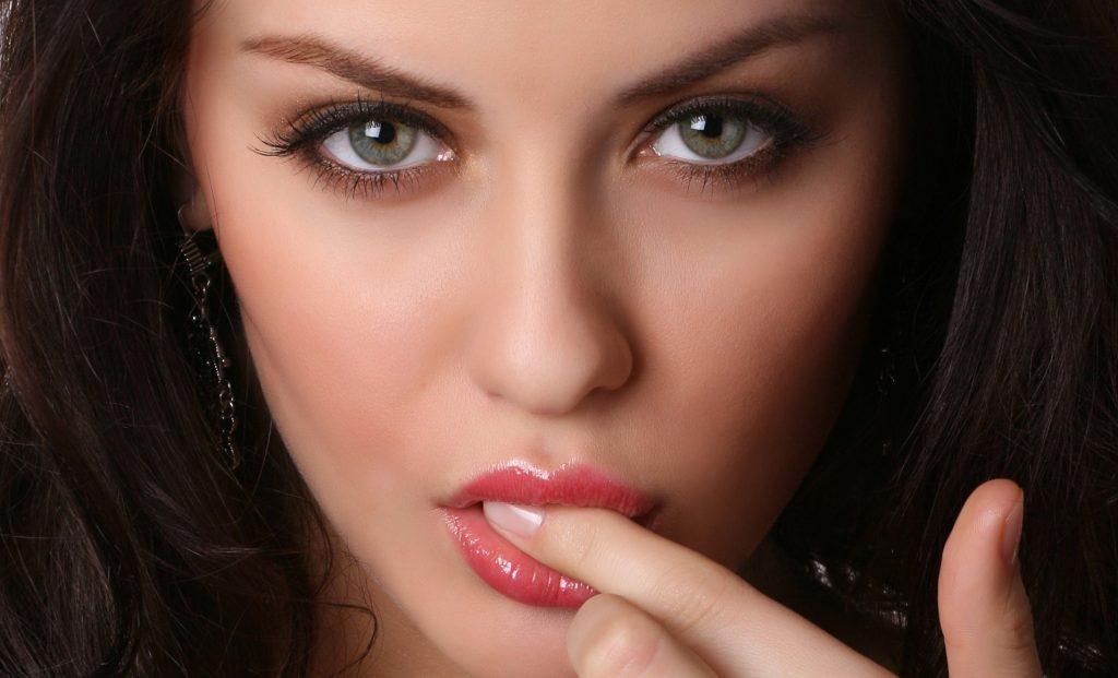 Секреты привлекательных губ!