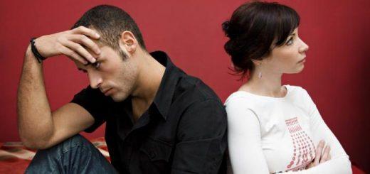 Возникновения кризисного периода в браке