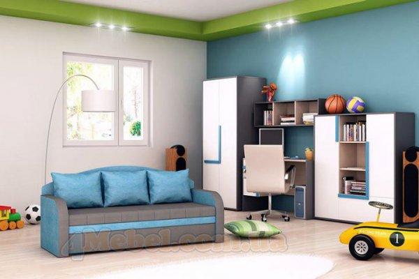 Выбираем мебель ребёнку