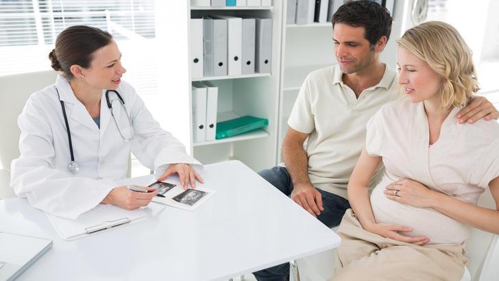 Выбираем врача для ведения беременности