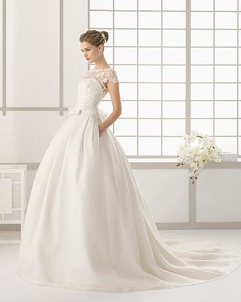 Выбор свадебного платья: Как не ошибиться