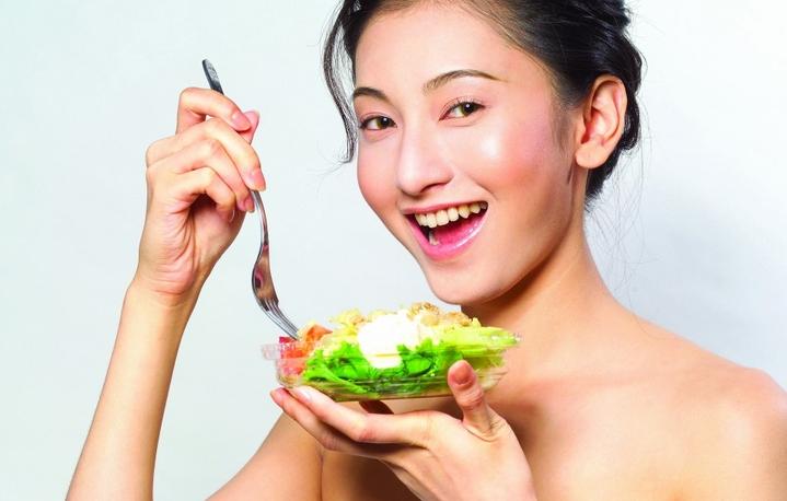 Японская диета для современных женщин