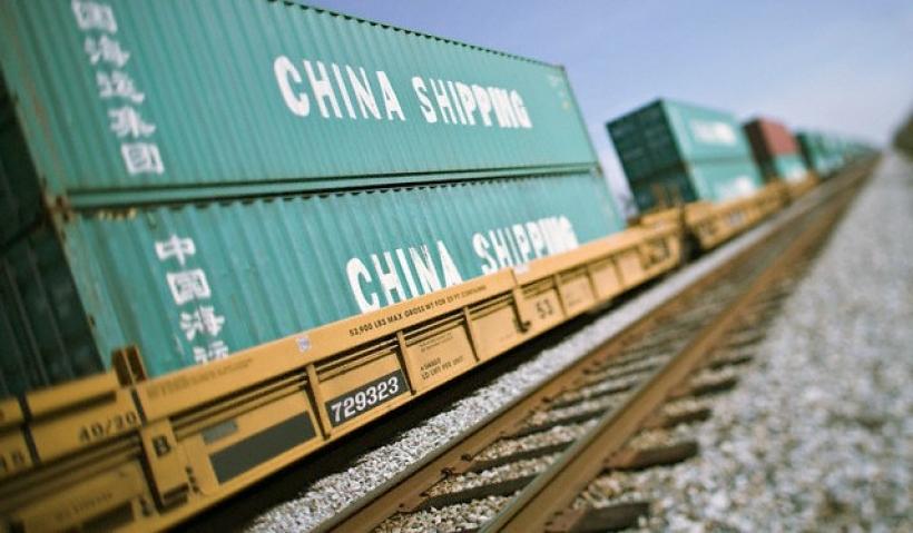 Доставка сборных грузов из Китая. Опыт компании «Укр-Китай Логистика»