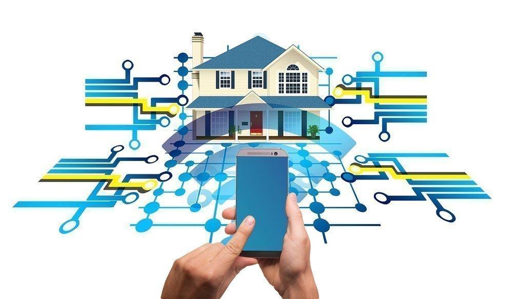 Система розумний будинок – економія та зручність