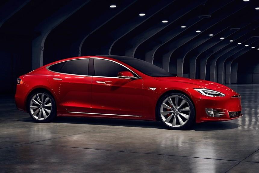Заканчивается действие уникального спецпредложения на покупку электромобилей Tesla от Nasdaq Group Ukraine