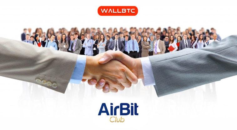 Команда WALLBTC С гордостью представляет P2P продукт — BIT.TEAM