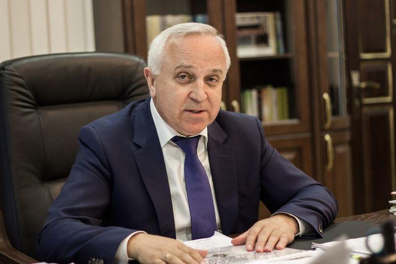 Ярослав Гадзало рассказал о стратегии развития сельского хозяйства
