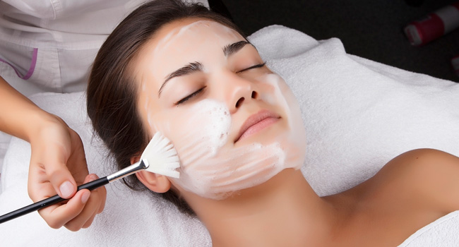 Восстанавливаем кожу вместе с линией космецевтики от Hikari Laboratories и Эстетик косметолоджи