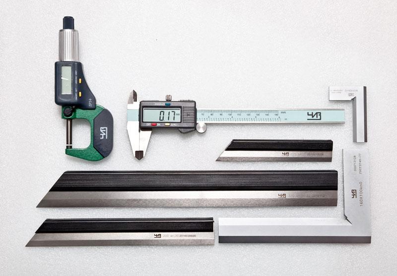 Измерительные инструменты это важно!
