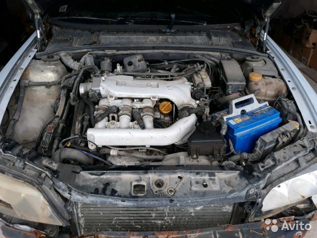 Выбираем комплектующие для ремонта Opel Vectra