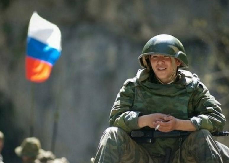 Штаб Вооруженных Сил Украины: Россия разместила на оккупированных территориях и около границы 82 тысячи солдат