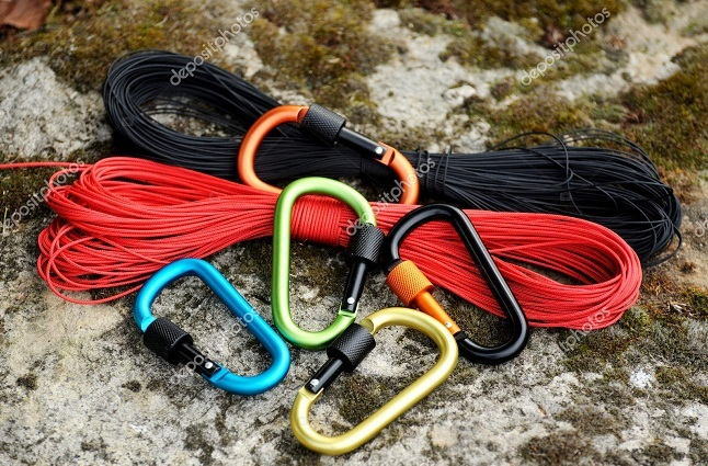 Мотузки для альпінізму