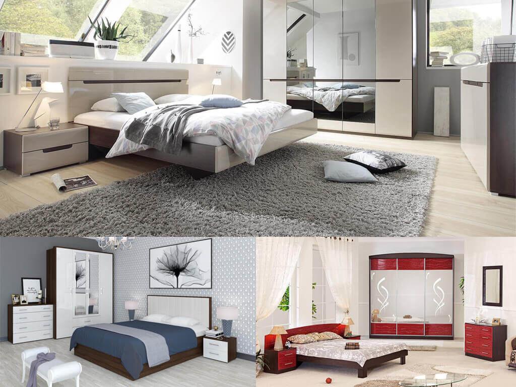 Какую мебель для спальни выбрать, чтобы комфортно себя чувствовать