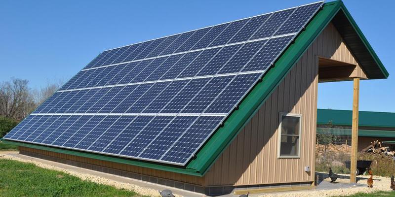 Солнечная энергия, полезна ли она