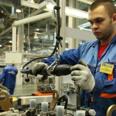 Благодаря сотрудничеству ASRGroup и Gedia сотни украинцев смогли получить работу на автомобильных предприятиях Польши