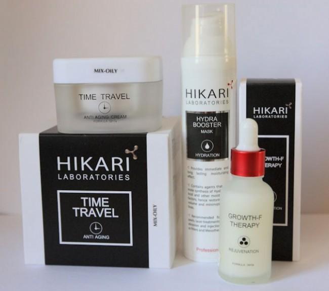 Отзывы о косметике Хикари. Что говорят производители и что говорят пользователи?