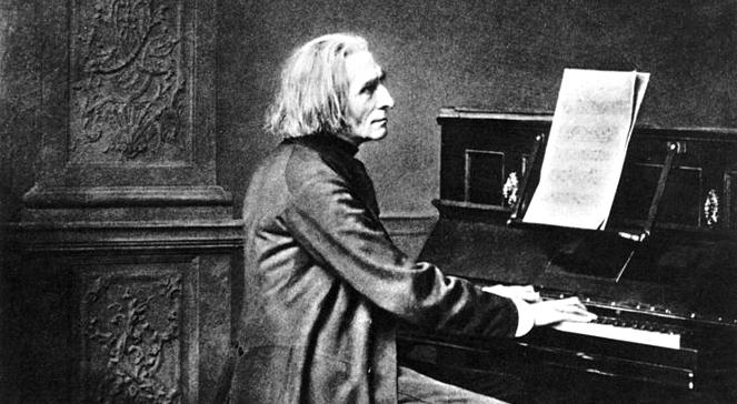 Ференц Лист – жизнь известного пианиста