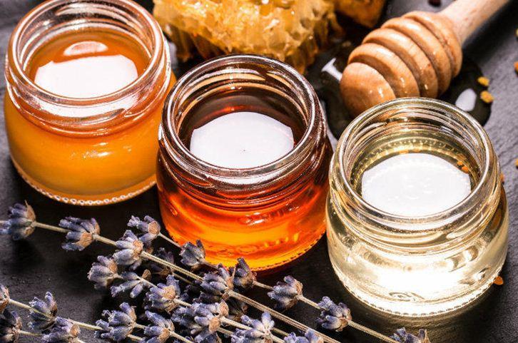 Мед: харчова цінність і властивості