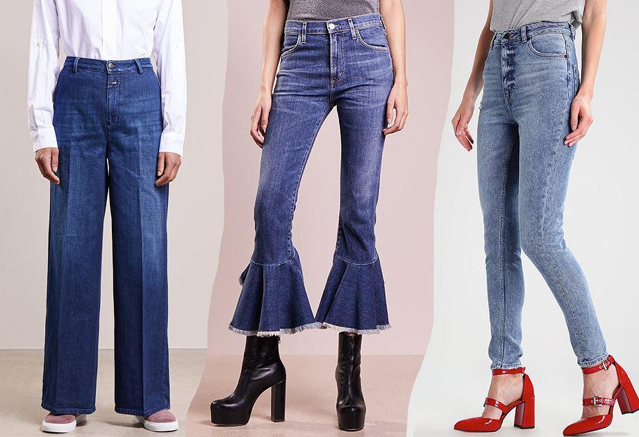 Краткая история джинсов