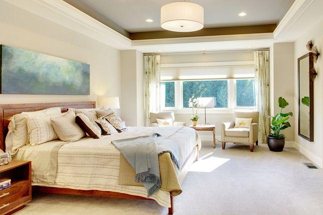 Что делать, если спальня находится в гостиной?
