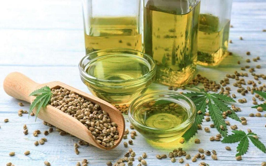 Конопляное масло: свойства и использование в косметике. Рассказывают специалисты Эстетик Косметолоджи