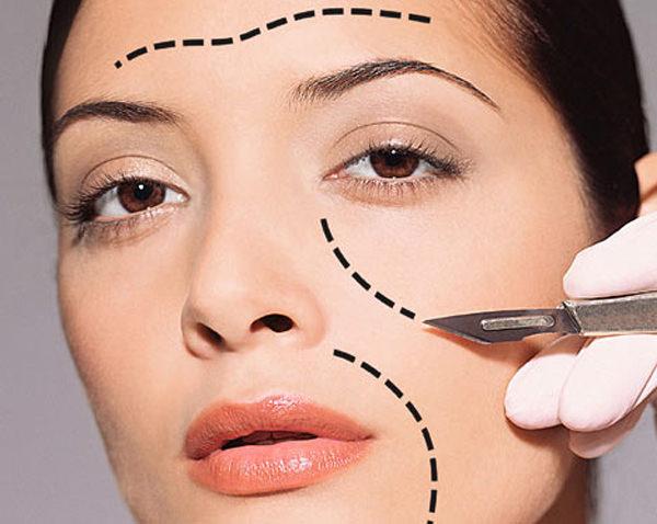 Популярные процедуры в области пластической хирургии