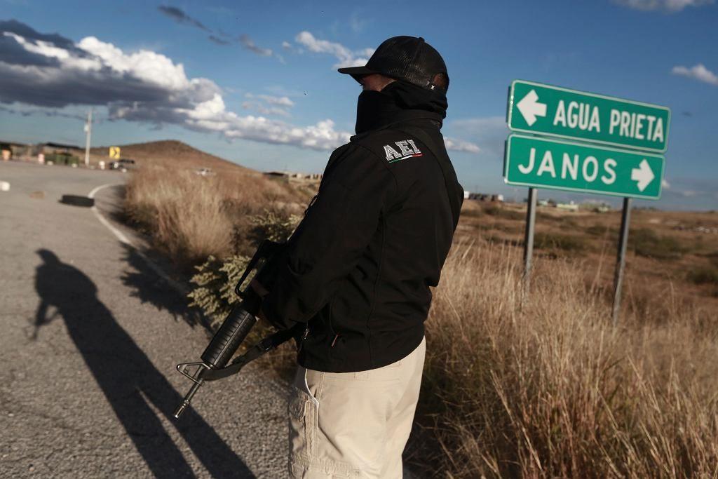 Мексика. Жестокое убийство наркокартелем в семье мормонов