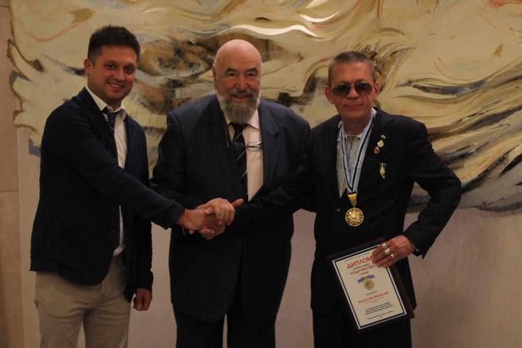 На Кипре под эгидой Europe Business Assembly прошла международная медицинская конференция «Best Medical Practice»